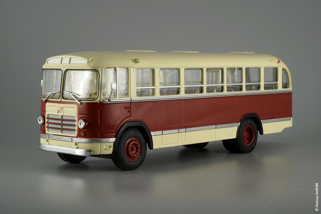 ЗиЛ-158В-10