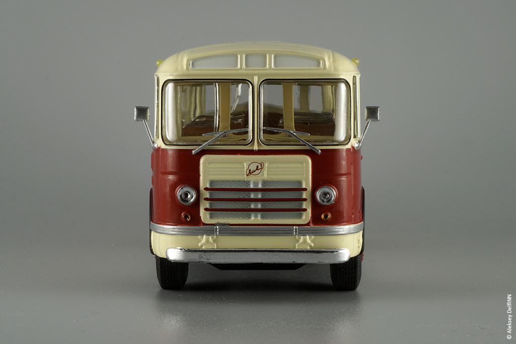 ЗиЛ-158В-12