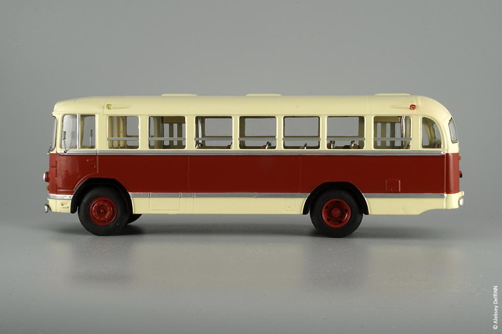 ЗиЛ-158В-14