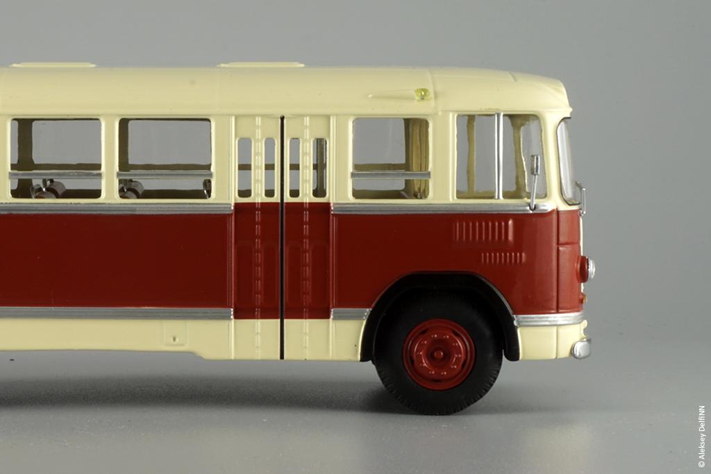 ЗиЛ-158В-15
