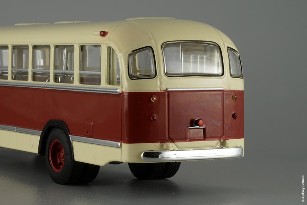 ЗиЛ-158В-17