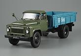 ГАЗ-53А (1978 г.)