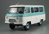 УАЗ-452В 1:24