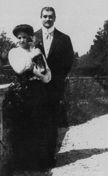 Наталья и Сергей Уваровы