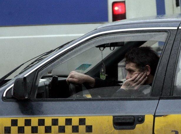 таксист и цены
