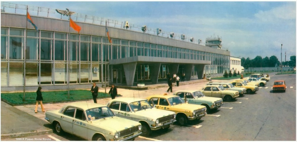 Такси тройка Волга
