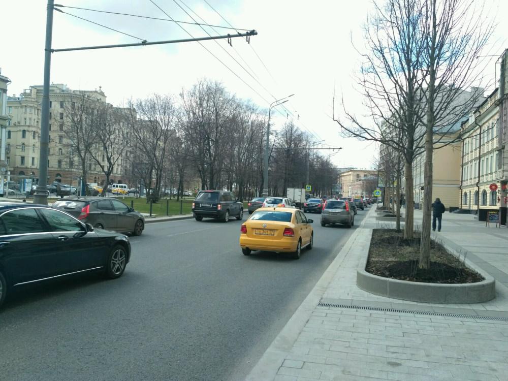 такси в Москве, такси, жёлтое такси