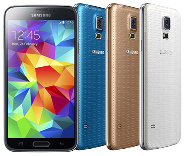 SamsungGalaxyS5_all_colors2