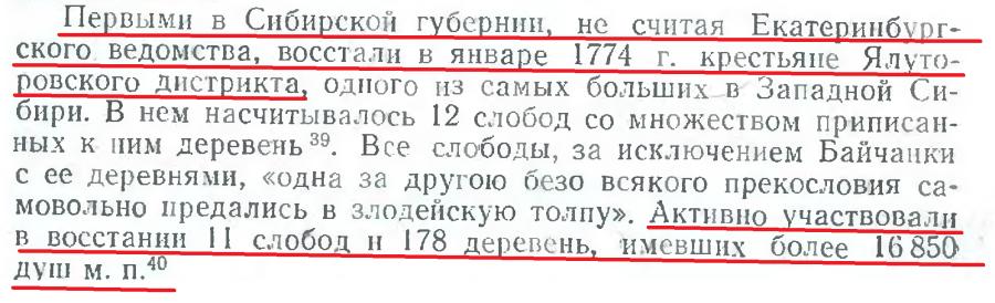 стр 217 Ялуторовский дистрикт