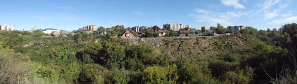 Малое городище Чимги-туры 79017750