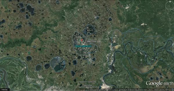 000-167 Китайское озеро Самотлор вблизи G.jpg