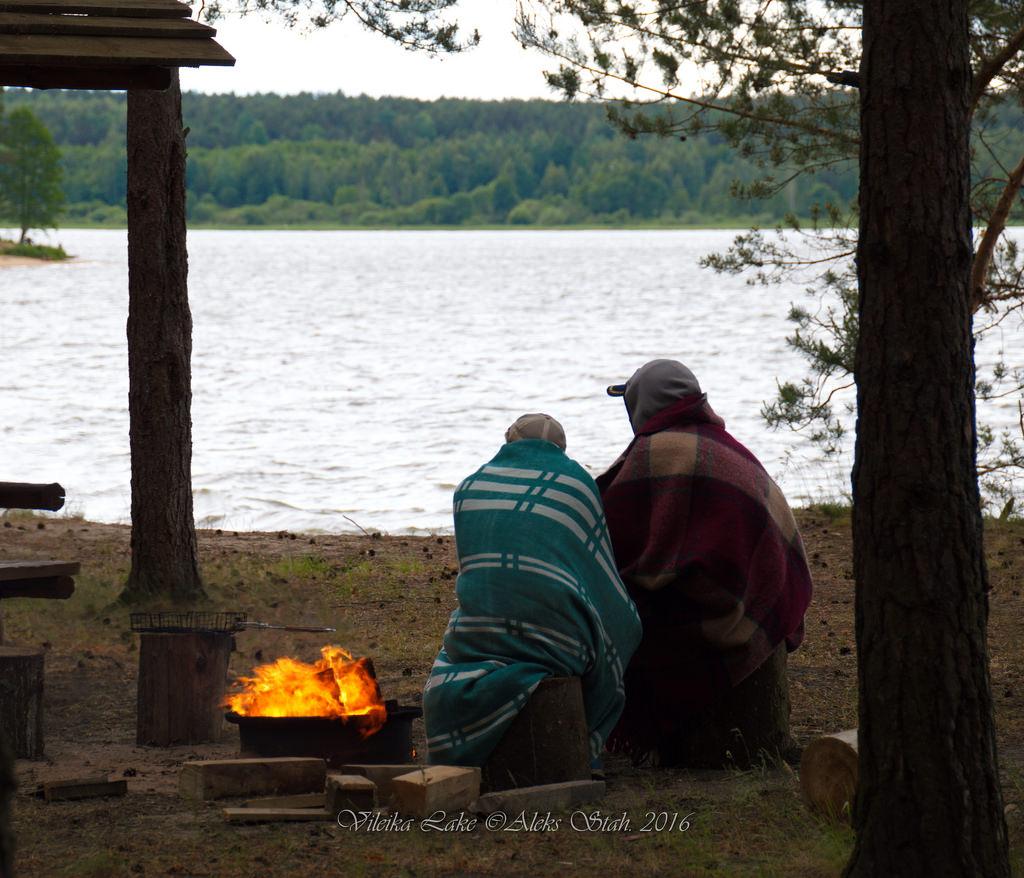 leisure Belarusian