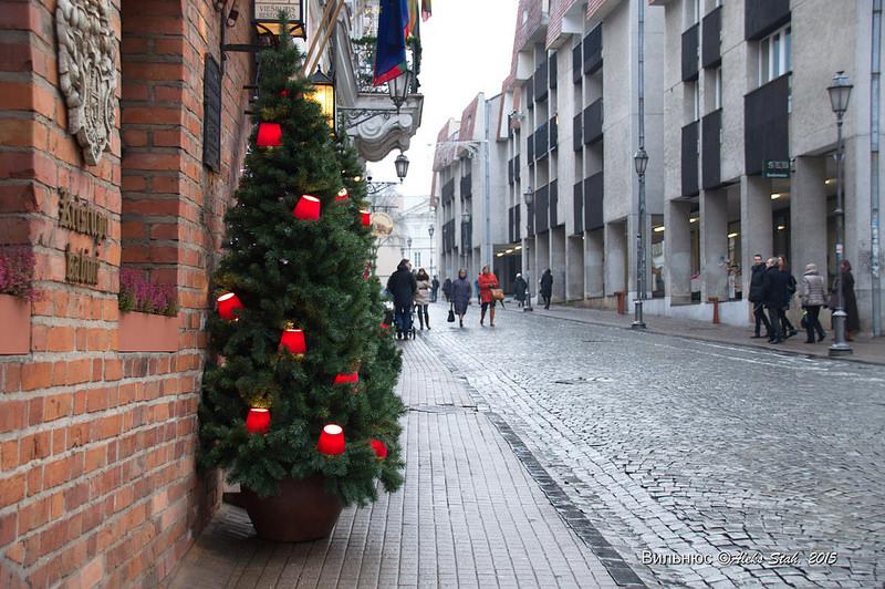 Вильнюс на Рождество 019