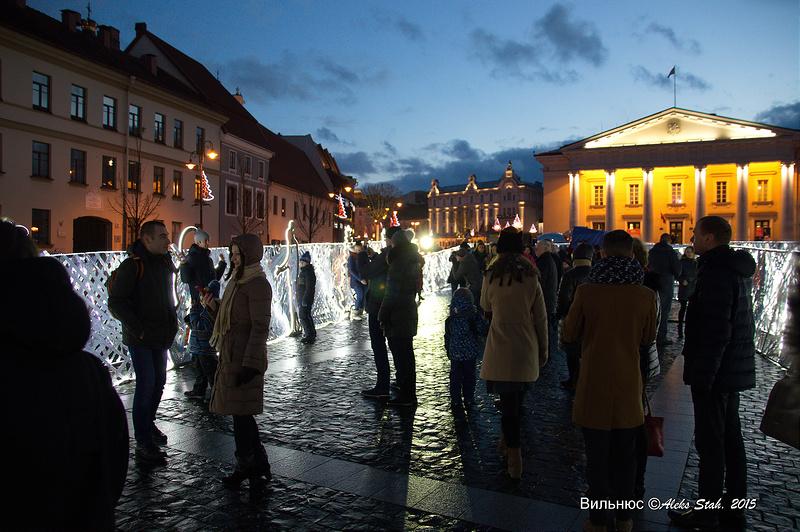 Вильнюс на Рождество 024