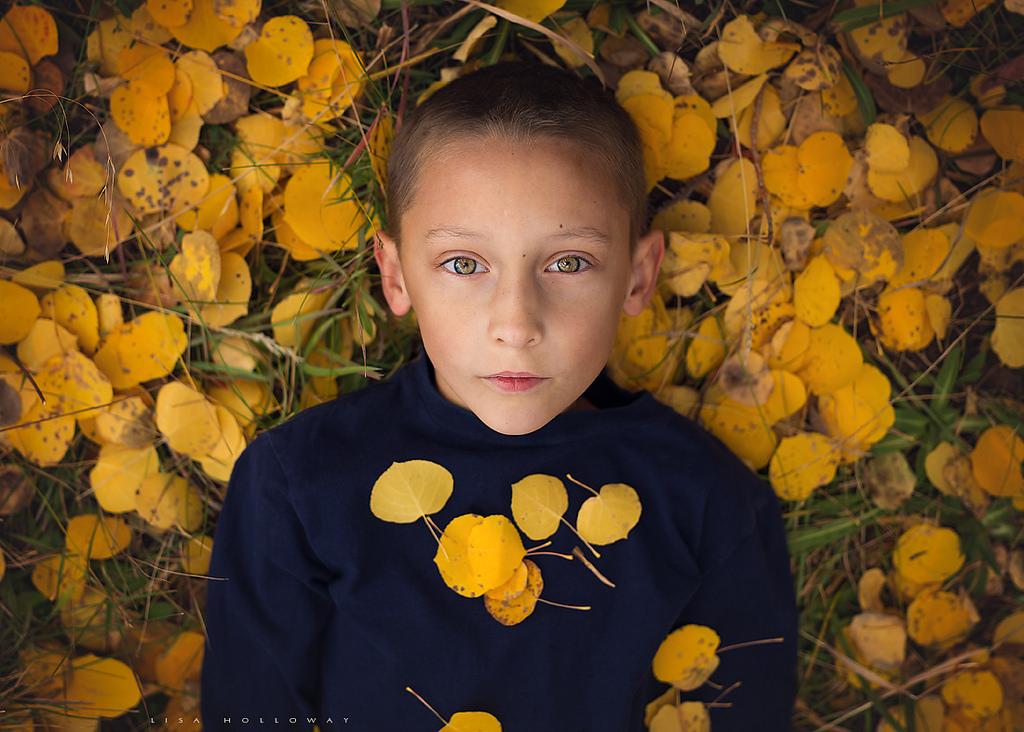 Осенние Драгоценности