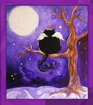 кот с крыльями 3