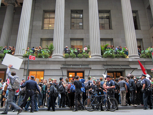 Cipriani occupy wall st 2