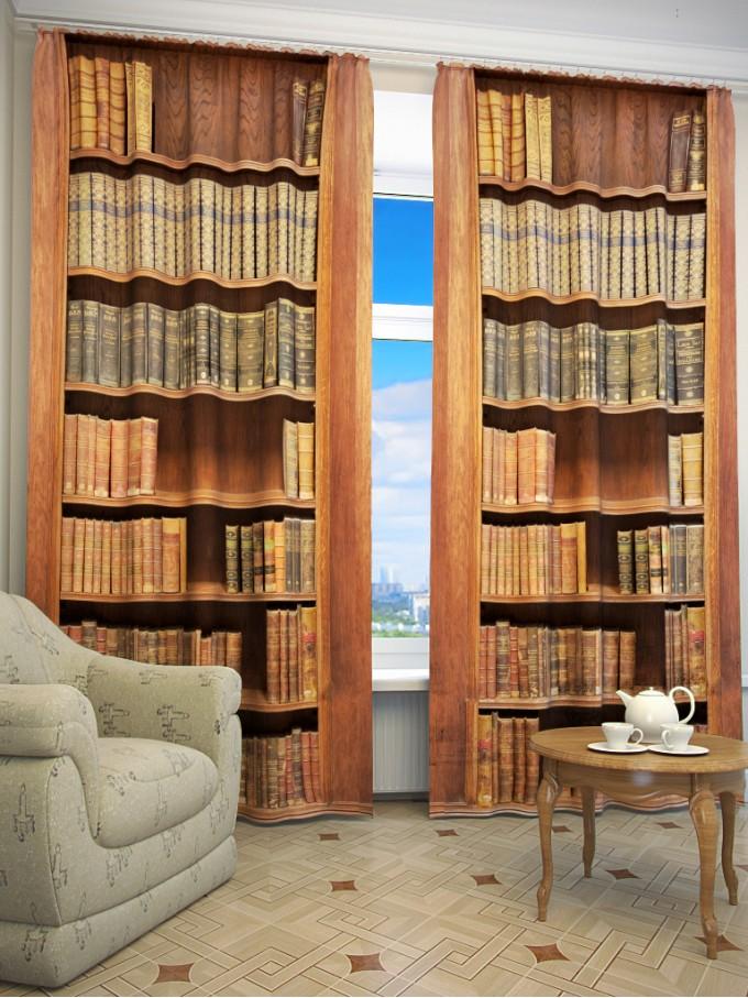 В поисках впечатлений и хороших книг..