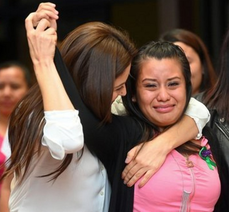 Фото: Reuters / Эвелин Беатрис Эрнандес /