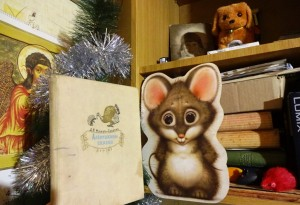 Мышиные закрома
