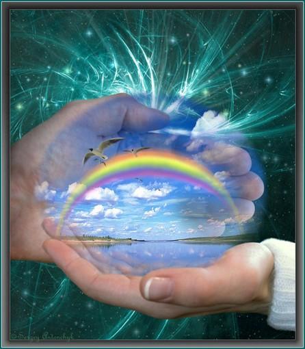 Творите чудеса и сердцем