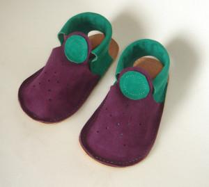 босоногая обувь