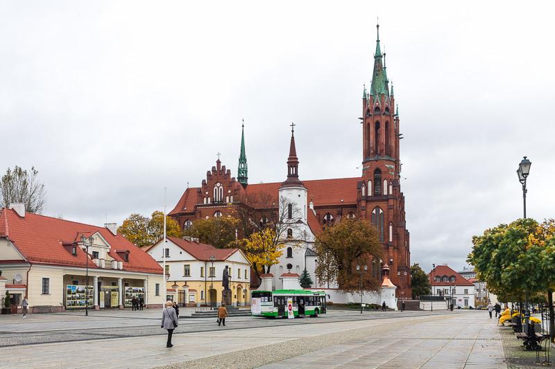 Восенню у Польшчы