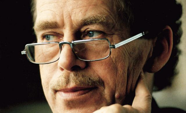 Умер первый президент Чехии Вацлав Гавел