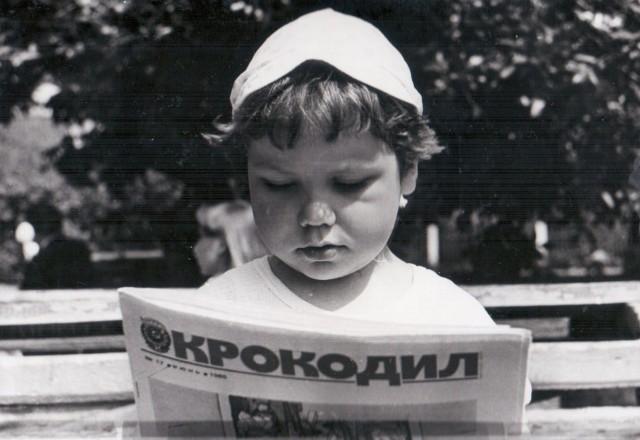 Игорь Мельников: «Мой дед был лучшим моим другом»