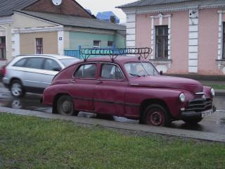 Победа на улице Карла Либкнехта