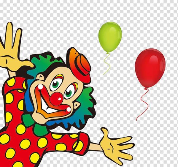 Клоуны и суфлеры