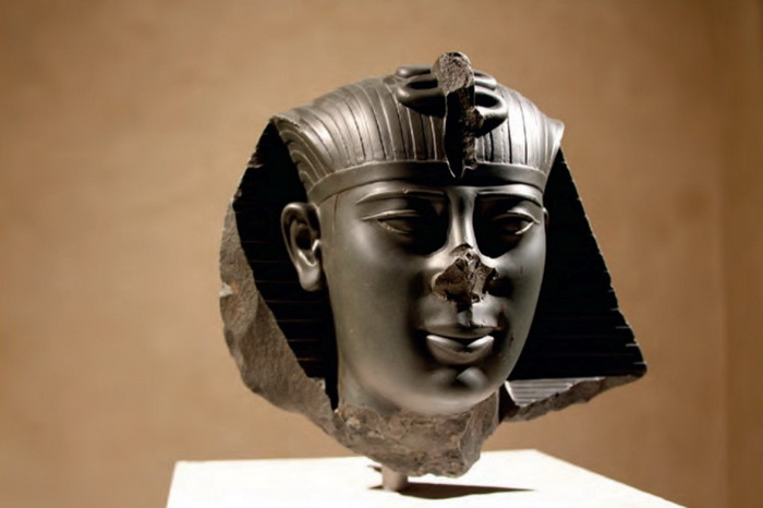 Офтальмологи и фараоны