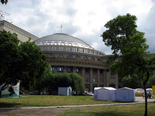 Оперный театр 2
