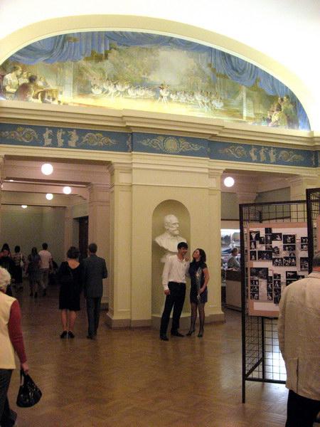 Оперный театр внутри 2