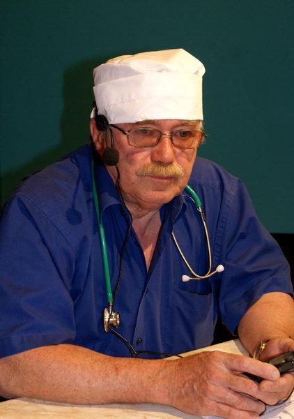 Игорь Анисимович
