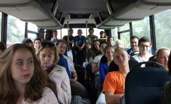 АБ-2012. Автобус.
