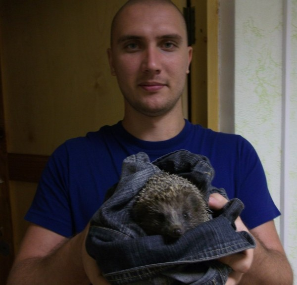 АБ-2012. Алексей и йожыг.