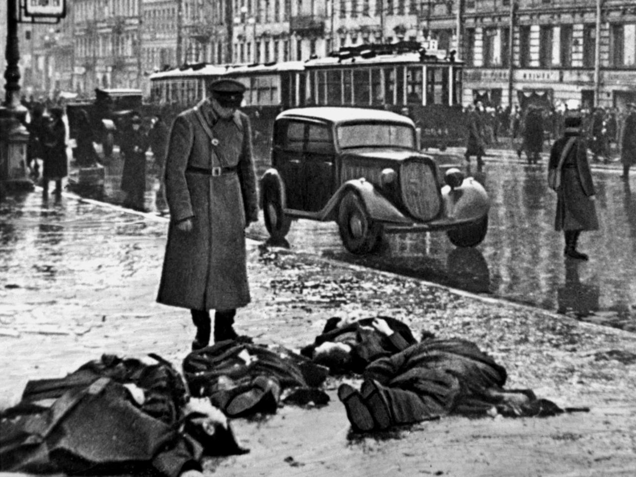 ужасы блокадного ленинграда фото