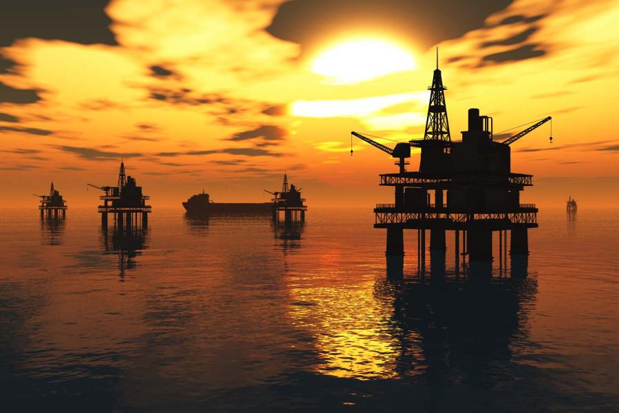 Больше реакторов для нефтяного гиганта!