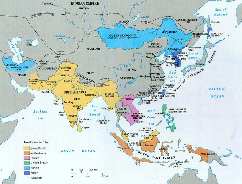 china v ottoman empire China, the ottoman empire, and japan questions to consider european expansion 19th century is height of euro expansion large parts of the world become part of europe's colonies.