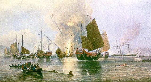 opiumwar