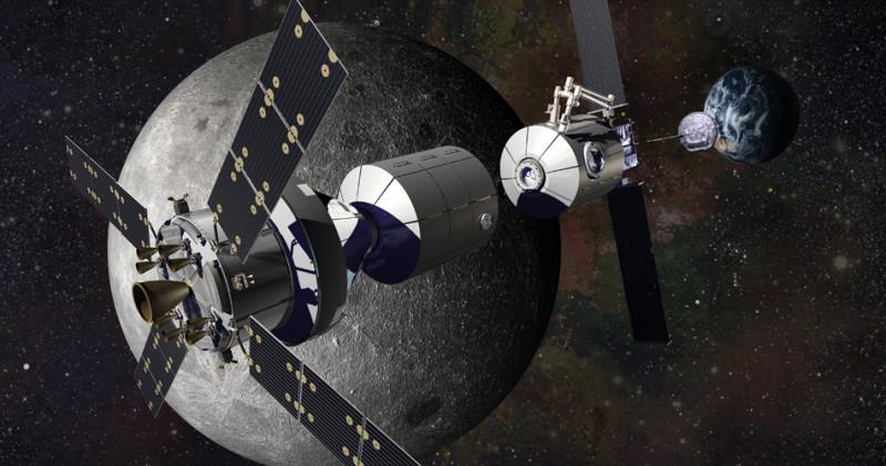 Новая лунная гонка. Как долететь до Луны на «попутках»