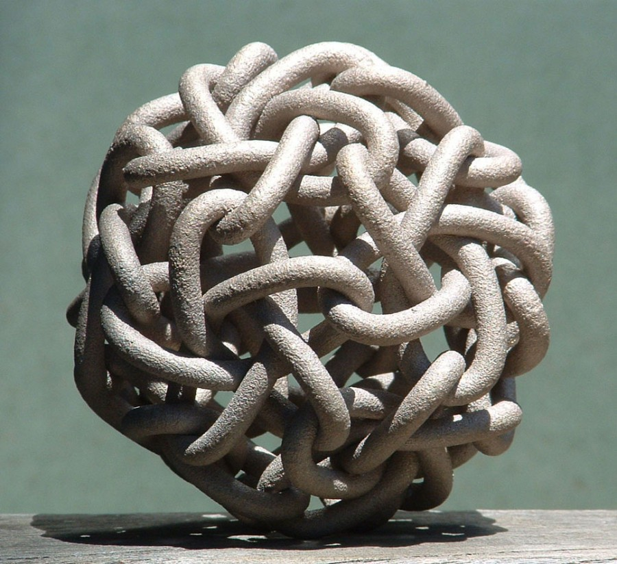 Patch Gordian Knot En Francais