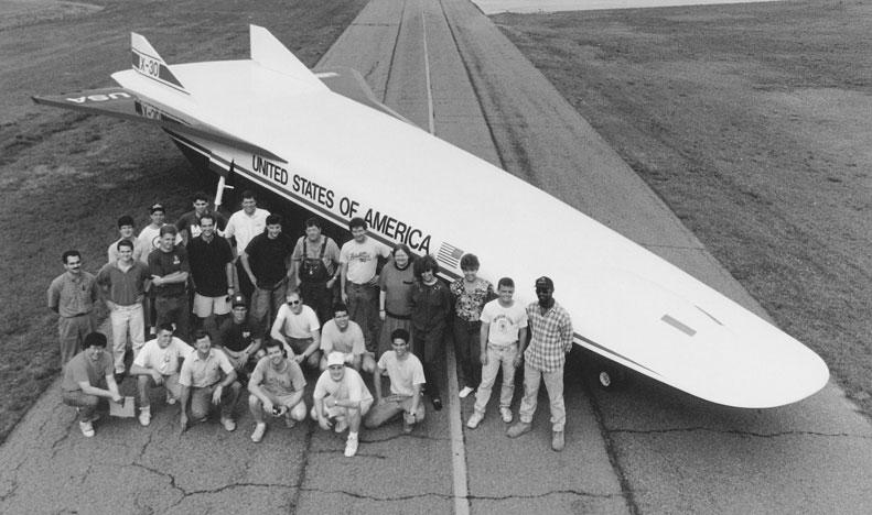 studentsAirplane
