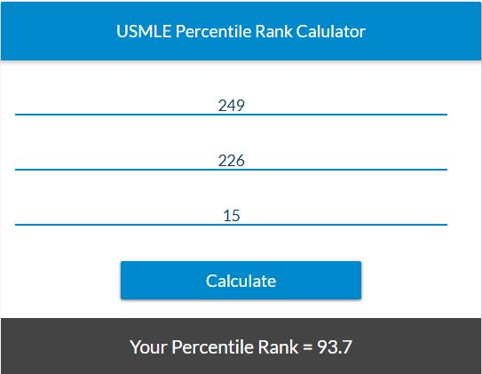 How to get the highest score on the USMLE step 3  Strategy
