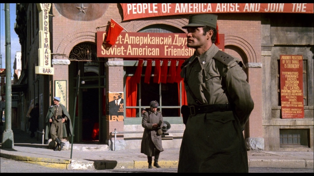 soviet-american