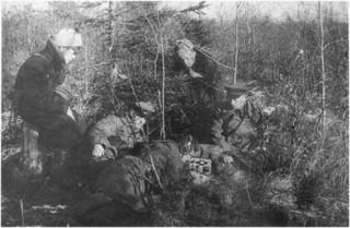 Партизанские Отряды В Годы Великой Отечественной Войны Презентация