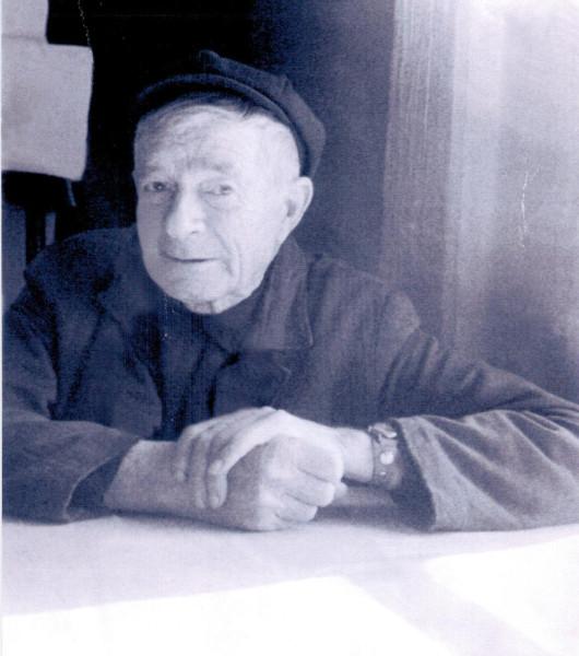 Яков Кайзер