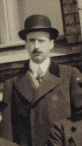 Робиен. весна 1917 ( с гр фото)