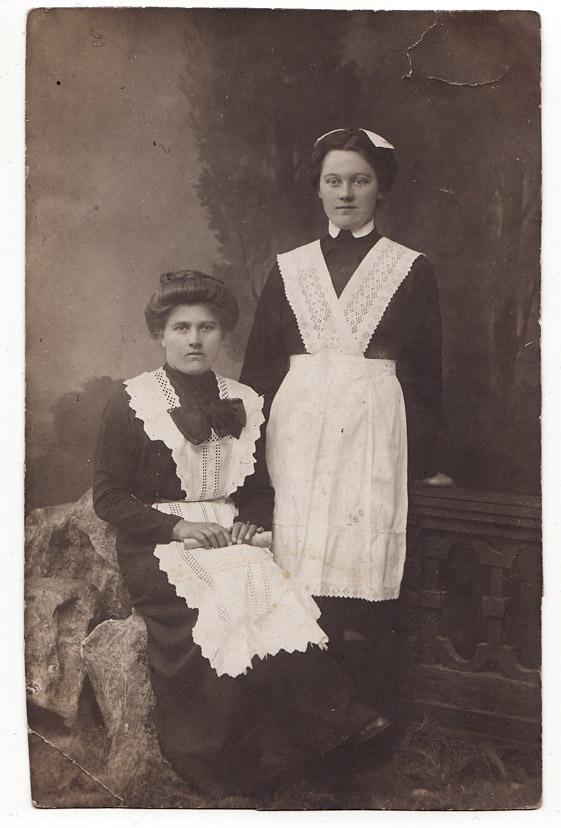 2 rus maids